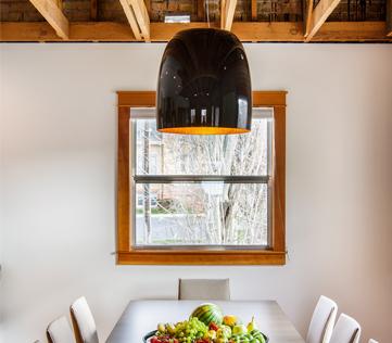 Inside Designer Rafael Alvarado's Home